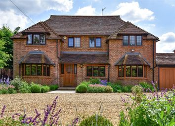 Thumbnail 5 bed property for sale in Farm Lane, East Horsley, Leatherhead