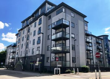 Thumbnail 1 bed flat for sale in The Compass, Southampton