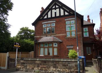 Thumbnail 3 bed detached house for sale in Fairfield Road, New Normanton, Derby
