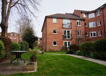 Thumbnail 1 bedroom flat for sale in Stockbridge Road, Chichester