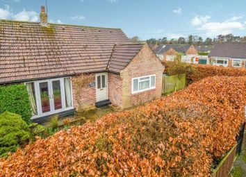 Thumbnail 4 bed bungalow for sale in Scotton Drive, Knaresborough, .