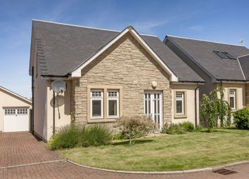 Thumbnail 4 bed detached house for sale in 9 The Nursery, Lasswade