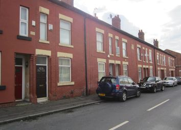 Thumbnail 3 bed terraced house for sale in Williams Street, Gorton
