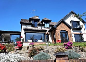 Thumbnail 5 bed detached house for sale in Larcom Drive, Londonderry