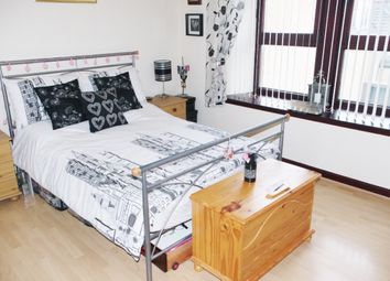 Thumbnail 1 bed flat for sale in 1-R, 1 Victoria Road, Saltcoats