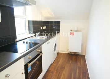 Thumbnail 3 bedroom flat to rent in Grange Road, Willesden Green