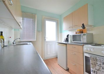 Thumbnail 2 bedroom maisonette to rent in Harewood Drive, King's Lynn