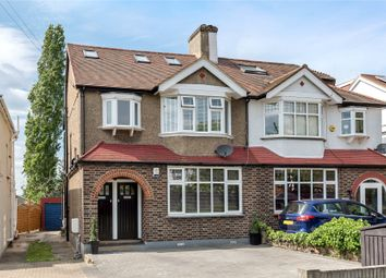 Thumbnail 2 bed property for sale in The Avenue, West Wickham