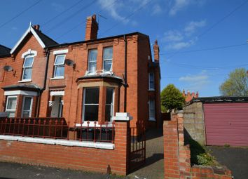 Thumbnail 1 bed property to rent in St. Catherines Grove, Lincoln