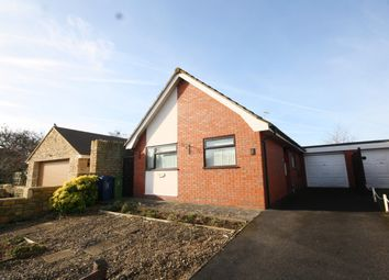 Thumbnail 2 bed bungalow for sale in Sandown Road, Bishops Cleeve, Cheltenham