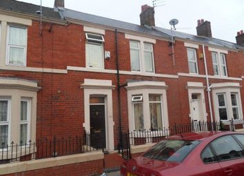 Thumbnail 4 bedroom property to rent in Wingrove Avenue, Newcastle Upon Tyne