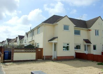 Thumbnail 1 bedroom flat for sale in Hamilton Road, Hamworthy, Poole