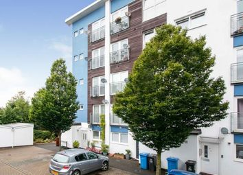 Thumbnail 2 bed flat for sale in Acorn Avenue, Poole