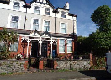 Thumbnail 4 bed end terrace house for sale in Vaynol Street, Caernarfon, Gwynedd