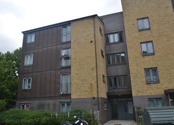 Thumbnail 1 bed flat to rent in Besson Street, London