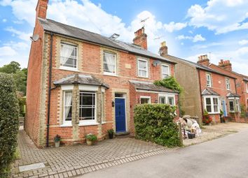 Thumbnail 3 bed cottage for sale in Sunningdale, Berkshire