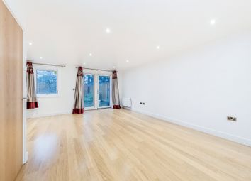 Thumbnail 3 bed town house to rent in Fairthorn Road, London