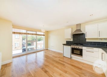 Thumbnail 2 bed flat to rent in Dartmouth Road, Sydenham, London