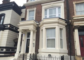 Thumbnail Studio to rent in Beech Terrace, Beech Street, Fairfield, Liverpool