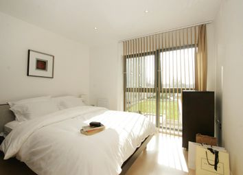 Thumbnail 1 bed property for sale in Oval Road, London