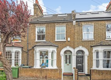 5 bed terraced house for sale in Alloa Road, London SE8