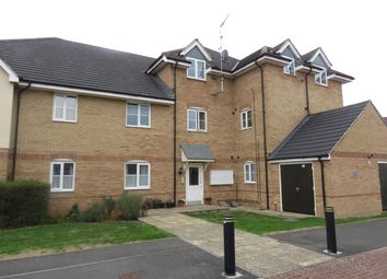 Thumbnail 2 bed flat to rent in Anzio Road, Devizes