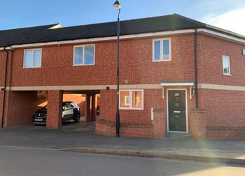 4 bed semi-detached house for sale in Einstein Crescent, Duston, Northampton NN5