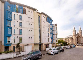 Thumbnail 2 bedroom flat for sale in Dock Street, The Shore, Edinburgh