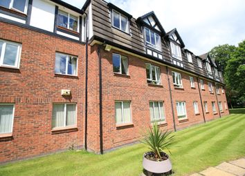Thumbnail 2 bedroom flat for sale in Barton Road, Worsley, Manchester