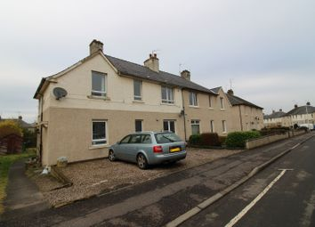 Thumbnail 3 bed flat for sale in Balgarvie Crescent, Cupar