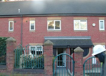 Thumbnail 2 bed terraced house to rent in Crown Place, Sheffield