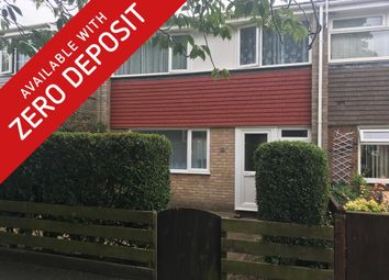 Thumbnail 3 bedroom property to rent in Lowfield, King's Lynn