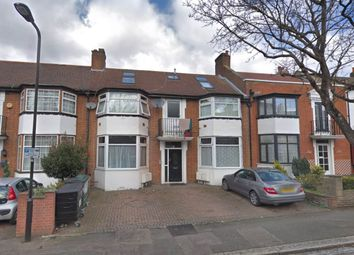 Thumbnail 1 bed flat to rent in Forest Drive West, Leytonstone, London