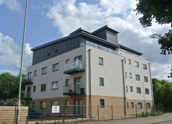 Thumbnail 1 bedroom flat for sale in Guthrie House, Bretton Green, Peterborough