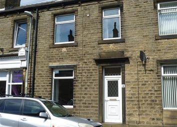 Thumbnail 3 bedroom terraced house for sale in Swallow Lane, Golcar, Huddersfield
