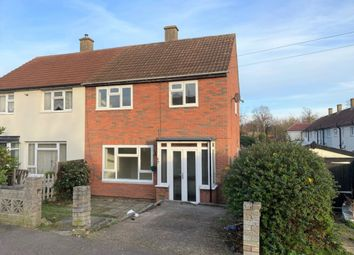 Thumbnail 3 bed semi-detached house to rent in Tarnworth Road, Romford