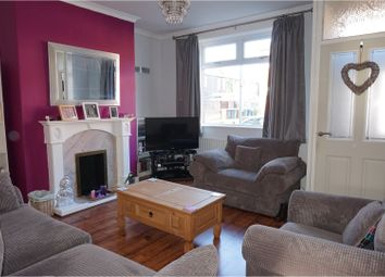 Thumbnail 2 bedroom terraced house for sale in Lowton Street, Radcliffe