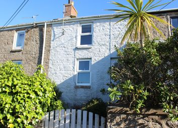 Thumbnail 2 bed cottage for sale in Carn Bosavern, St. Just