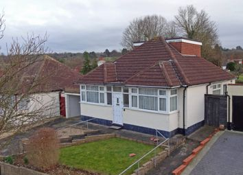 Thumbnail 3 bed detached bungalow for sale in Upper Pines, Banstead