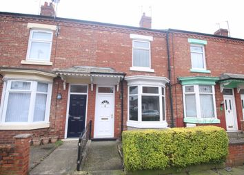 Thumbnail 2 bed property to rent in Vine Street, Darlington