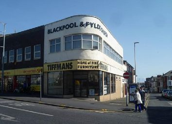 Thumbnail Retail premises to let in Church Street, Blackpool