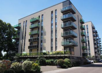 3 bed flat for sale in Exeter House, 41 Academy Way, Barking Academy, Dagenham, Essex RM8