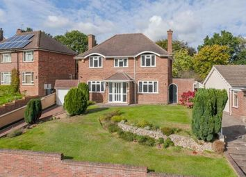 Thumbnail 4 bed detached house for sale in Blacketts Wood Drive, Chorleywood, Rickmansworth, Hertfordshire