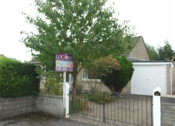 Thumbnail 2 bed detached bungalow for sale in Springfield Gardens, Whitley, Melksham
