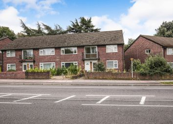 Thumbnail 3 bed flat to rent in The Willows, Rectory Road, Beckenham