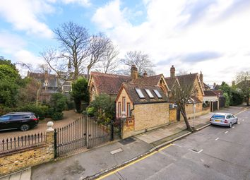 Thumbnail 4 bed mews house for sale in Fairfield Road, Bromley