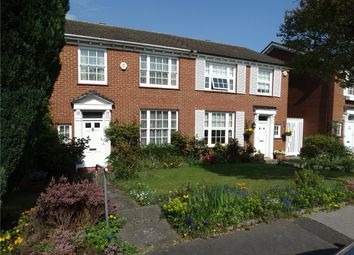 Thumbnail 3 bed terraced house for sale in Springpark Drive, Beckenham, Kent