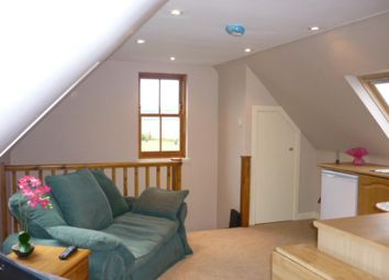 Thumbnail 1 bed flat to rent in The Annex, Damhead Farmhouse