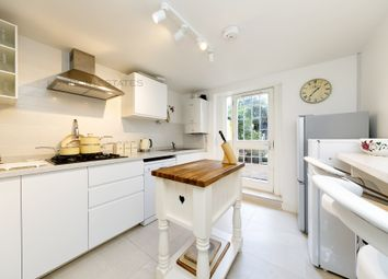 Thumbnail 2 bed maisonette to rent in Nasmyth Street, Hammersmith
