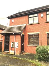 Thumbnail 1 bedroom flat to rent in Douglas Road, Preston, Lancashire